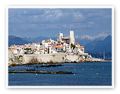 Guide Antibes-Juan-les-Pins