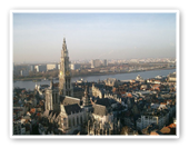 Guide Antwerp