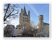 Guide Cologne