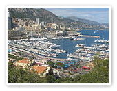 Guide Monaco