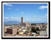 Guide Perugia
