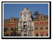 Guide Seville