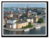 Guide Stockholm