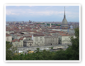 Guide Turin